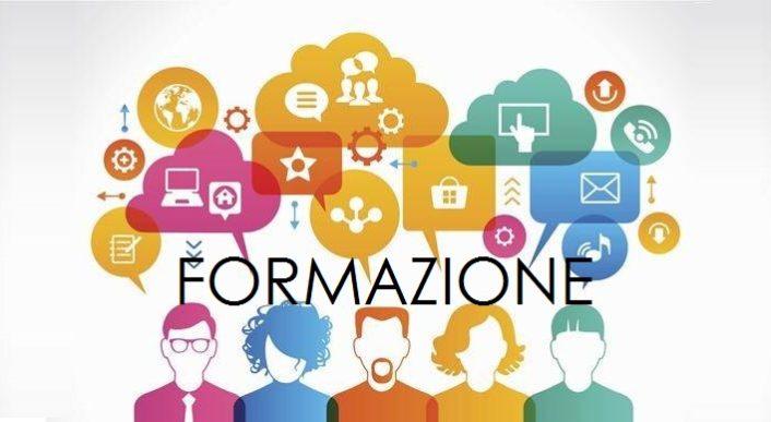 CORSO DI FORMAZIONE DI BASE PER LE ATTIVITÀ DI SOSTEGNO RIVOLTO AI DOCENTI senza specializzazione – A.S. 2018/19
